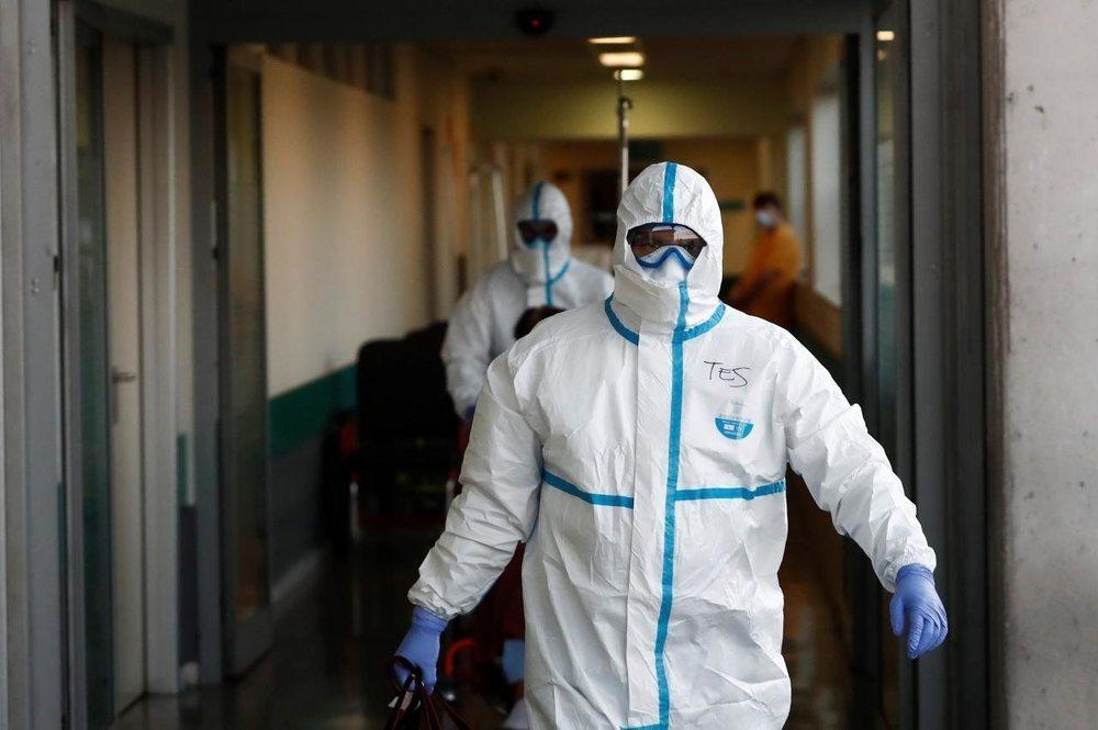 El coronavirus continua avanzando en España