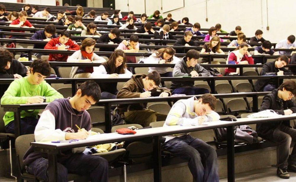 Las Universidades, paralizadas por el coronavirus