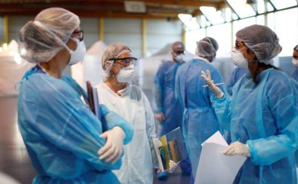 España supera los 30.000 pacientes recuperados
