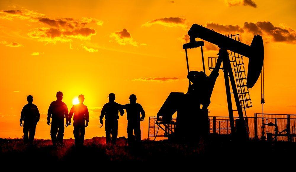 El petróleo se ha disparado tras el acuerdo suscrito entre Rusia y Arabia Saudí