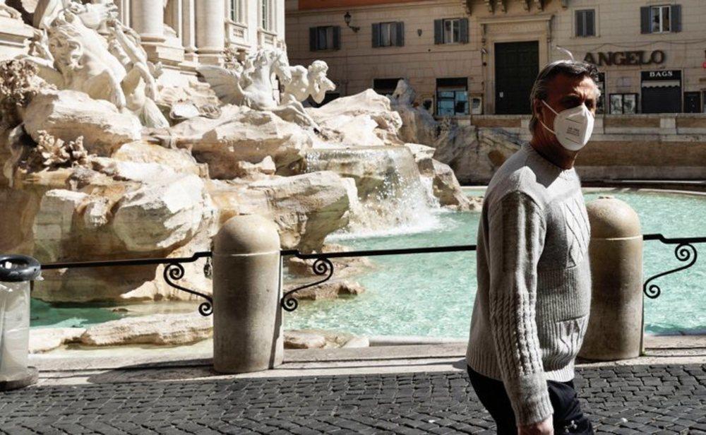 Italia continúa luchando frente al coronavirus