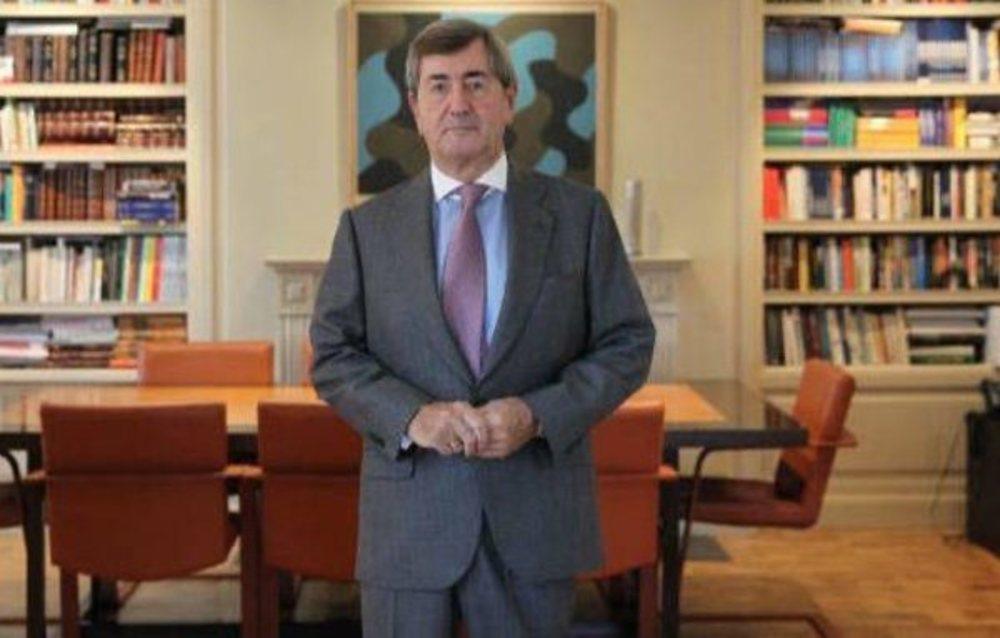 Alfonso Cortina ha muerto como consecuencia del coronavirus