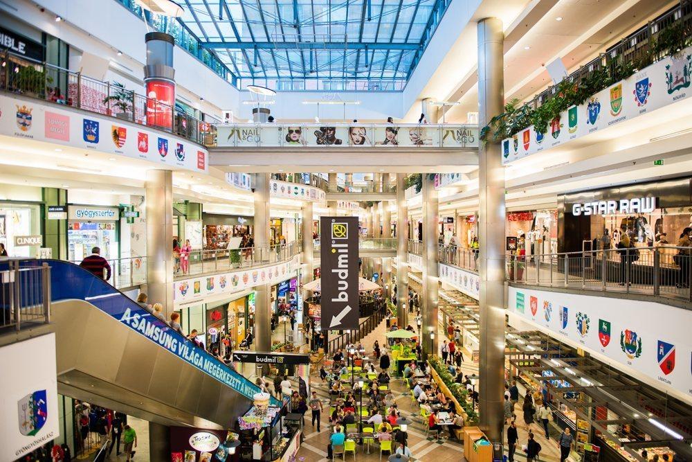 El gran comercio pide medidas para impulsar el consumo tras la crisis