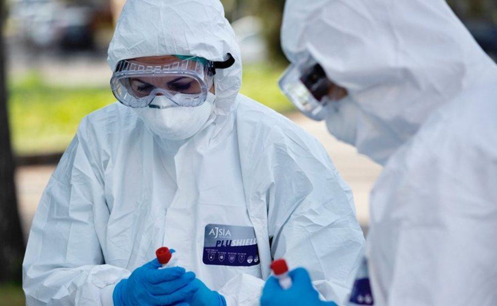Italia comienza a vencer la curva del coronavirus