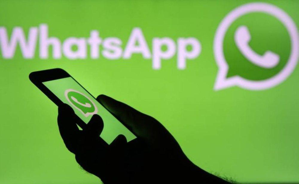 Servicio en WhatsApp para resolver dudas sobre el coronavirus