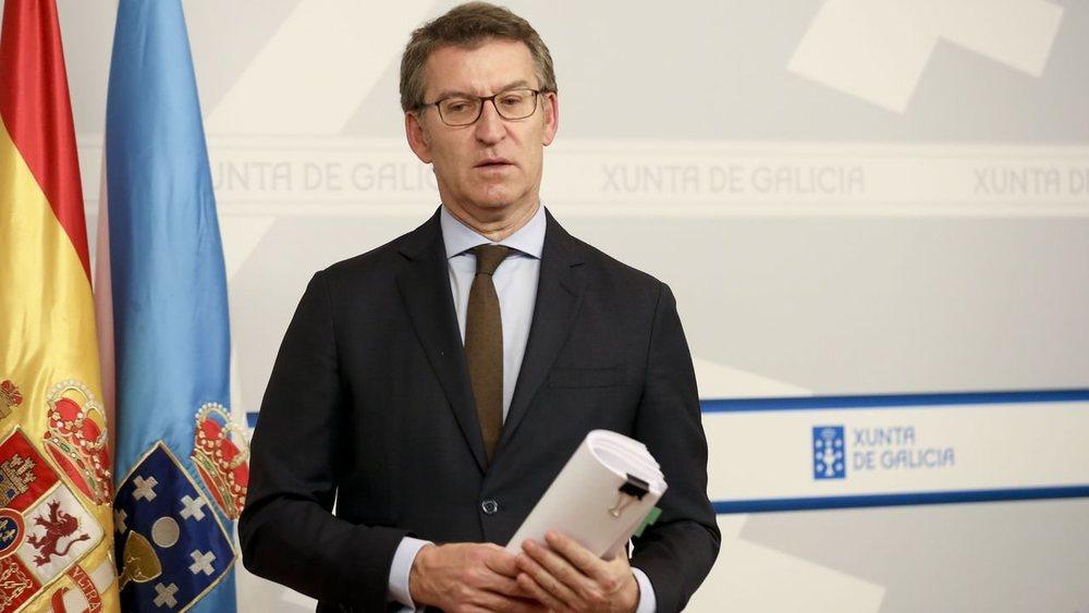 La Xunta de Galicia propone permitir la salida de los niños durante la cuarentena