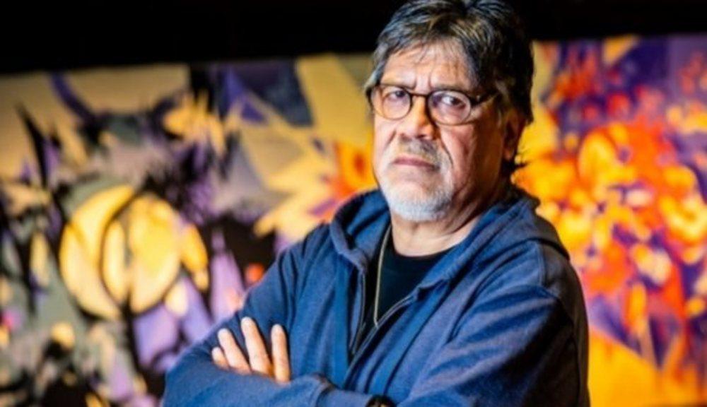 El escritor ha fallecido por coronavirus a los 70 años