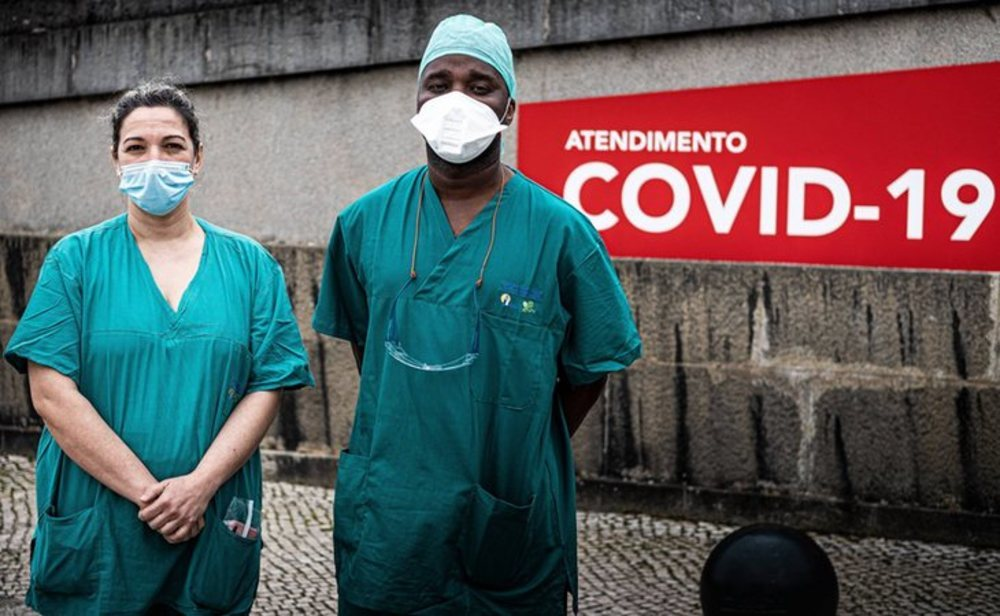 Portugal ha podido controlar la pandemia del coronavirus