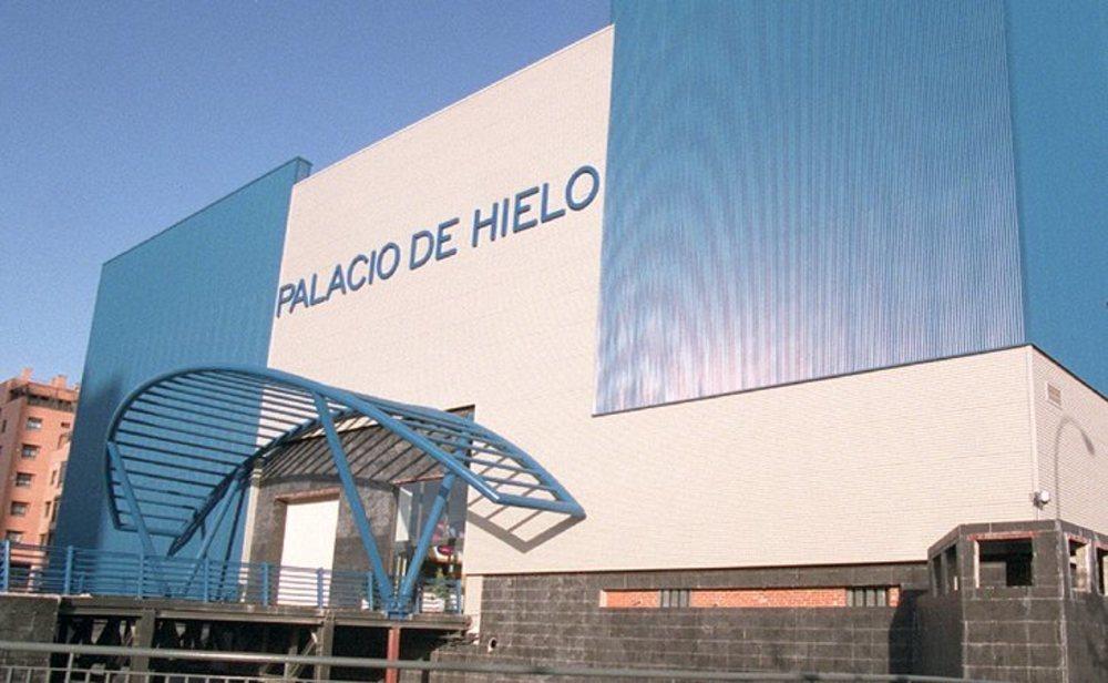 El Palacio de Hielo de Madrid se adaptará como morgue durante la crisis del coronavirus