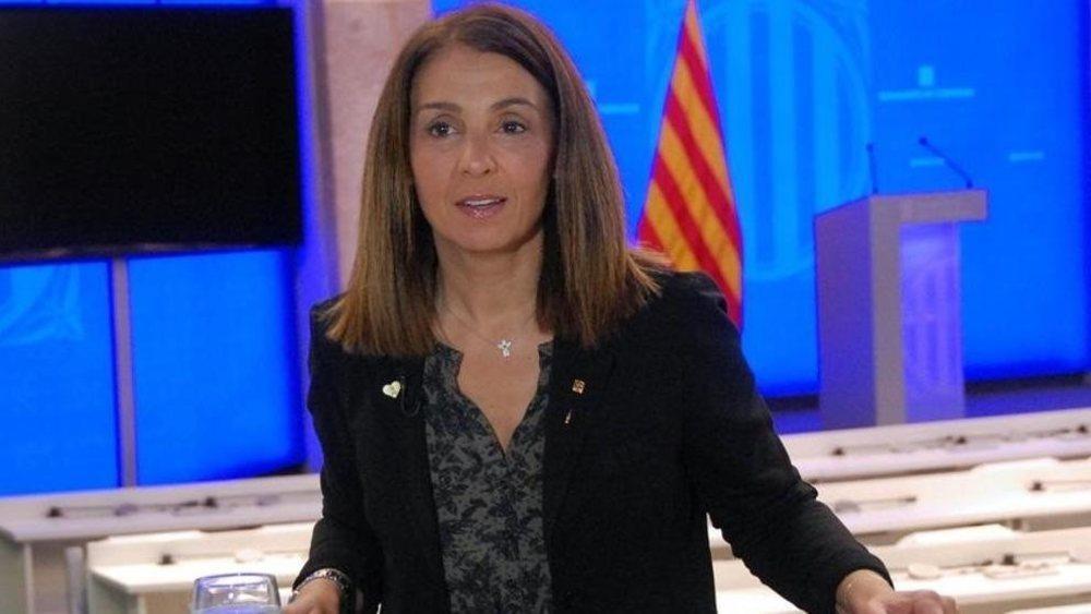 Meritxell Budó asegura que la independencia de Cataluña habría salvado vidas en la lucha contra el coronavirus