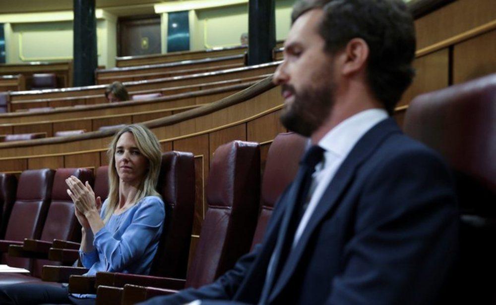 El PP plantea dudas sobre apoyar la ampliación del estado de alarma