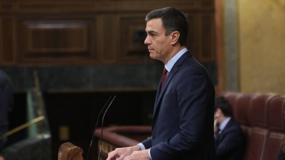 Pedro Sánchez pronostica la vuelta a una