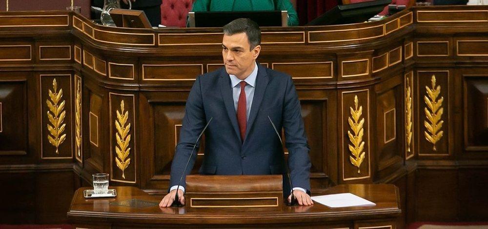 Pedro Sánchez ha aprobado la tercera prórroga del estado de alarma