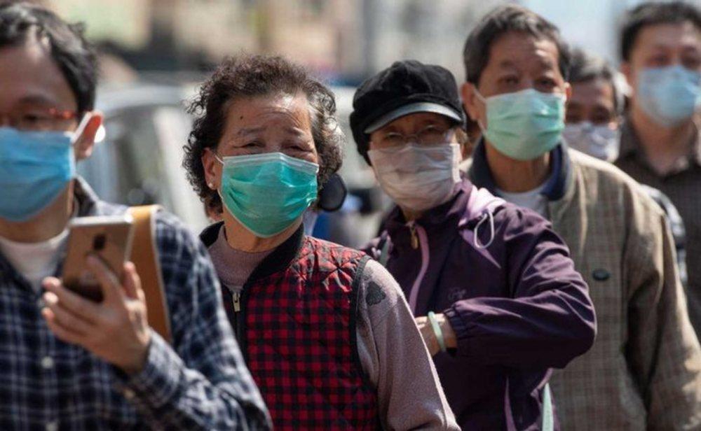 Los ciudadanos de Wuhan han pasado dos meses de confinamiento