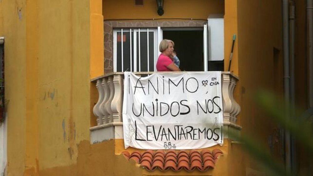 La Gomera pide iniciar ya la fase de desconfinamiento