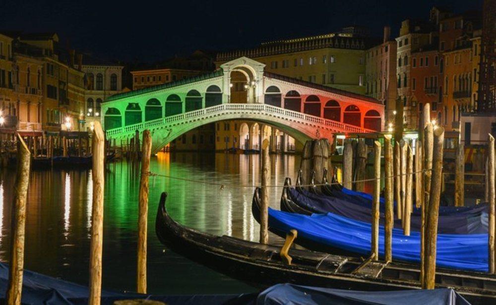Descenso de la cifra de nuevos contagios en Italia