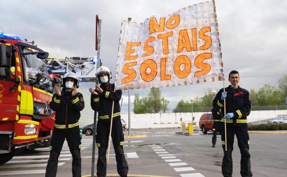 los nuevos contagios siguen por debajo de los 3.000 en España
