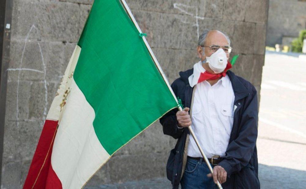 Italia comienza superar la crisis del coronavirus