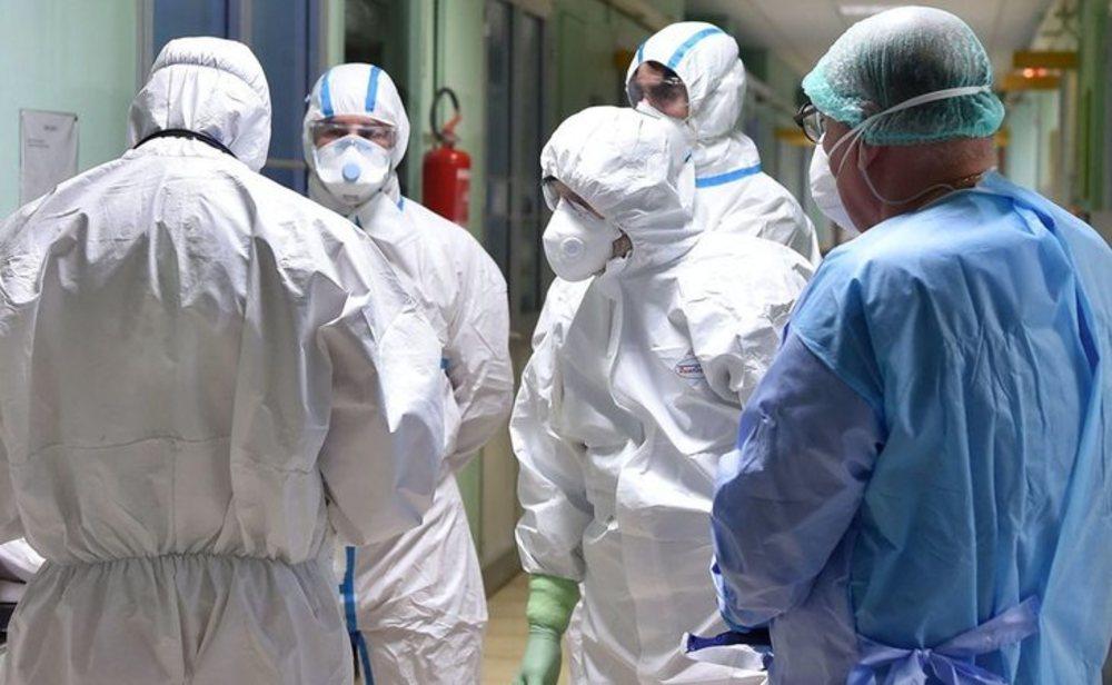El coronavirus sigue avanzando en España