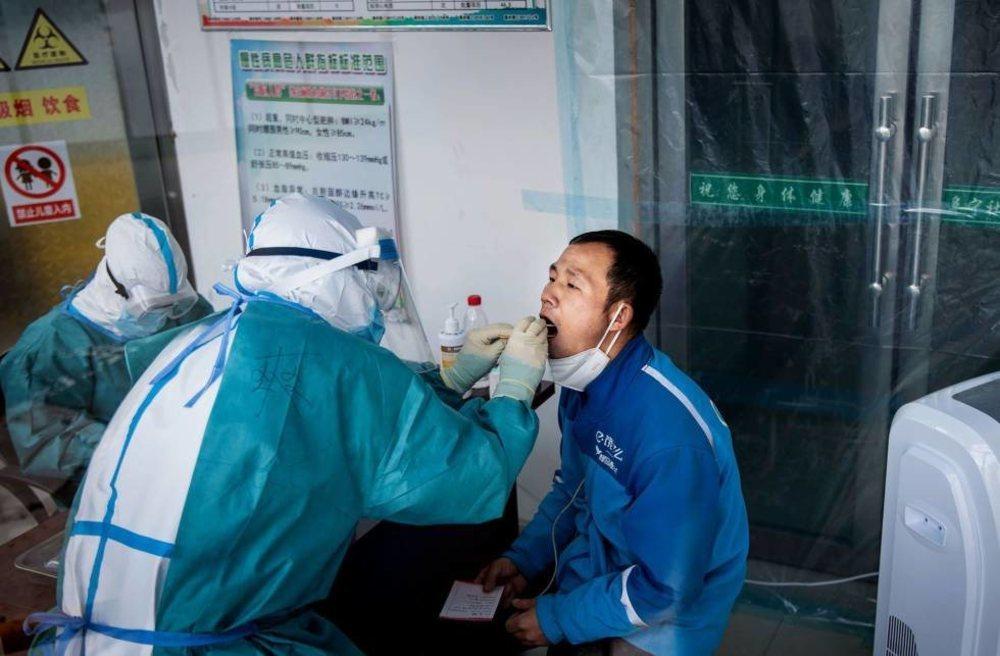 China ha anunciado el alta de todos los pacientes con coronavirus en Wuhan