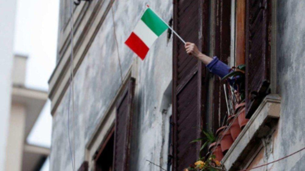 Italia registra el número de muertes más bajo desde el pasado 14 de marzo