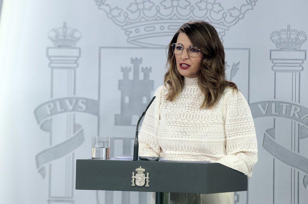 El Gobierno plantea la prórroga de los ERTE | Pool Moncloa / J.M. Cuadrado