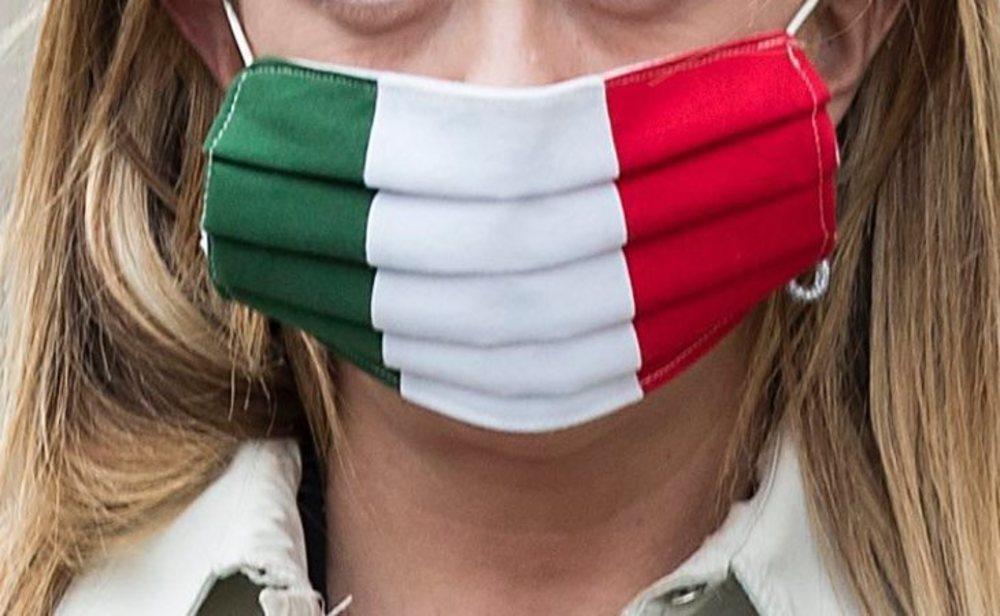 Italia supera los 75.000 pacientes recuperados