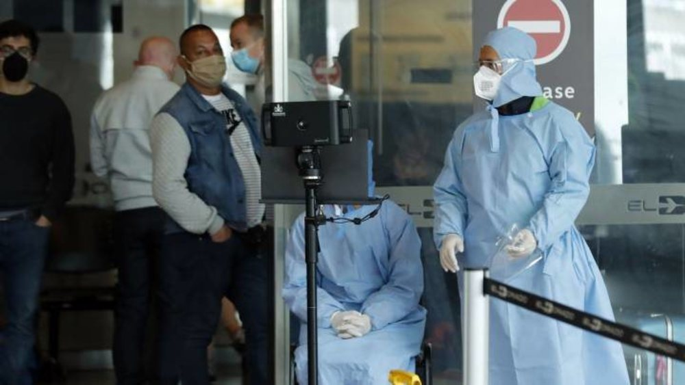El coronavirus registra datos a la baja en España