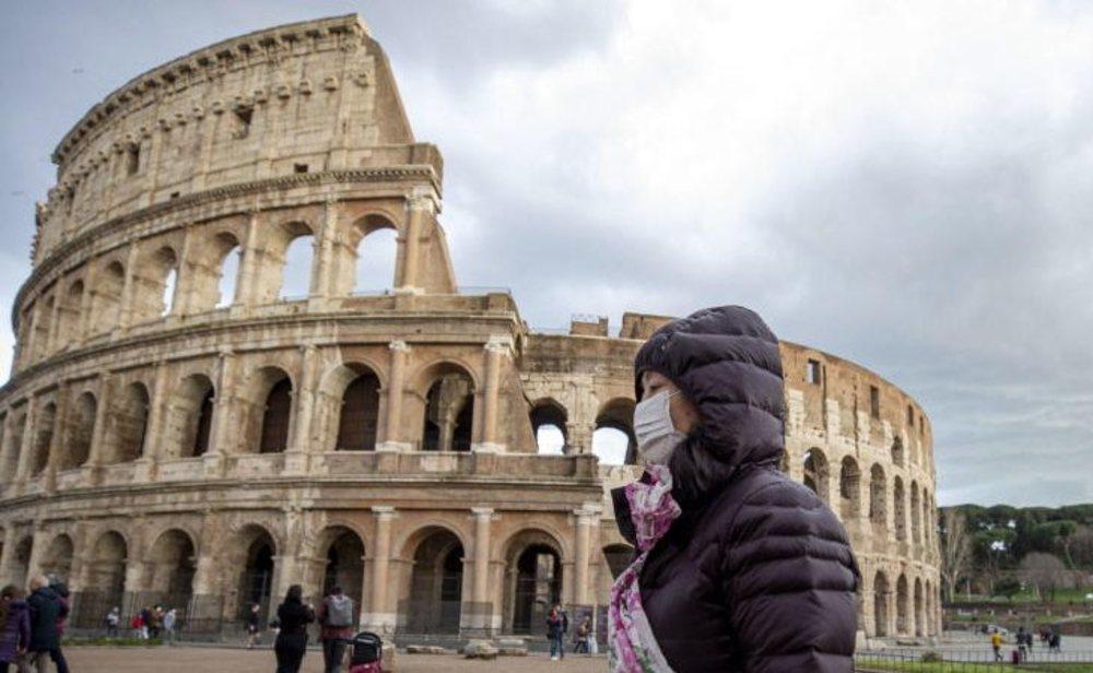 Italia registra la cifra más baja de nuevos contagios desde el 6 de marzo