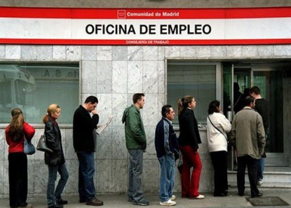 El paro ha aumentado durante el último mes, a pesar de que abril suele ser positivo para el empleo