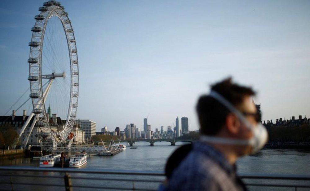 Reino Unido continúa sufriendo las graves consecuencias del coronavirus