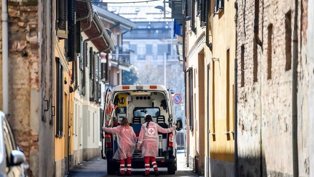El coronavirus deja 369 muertos durante la última jornada