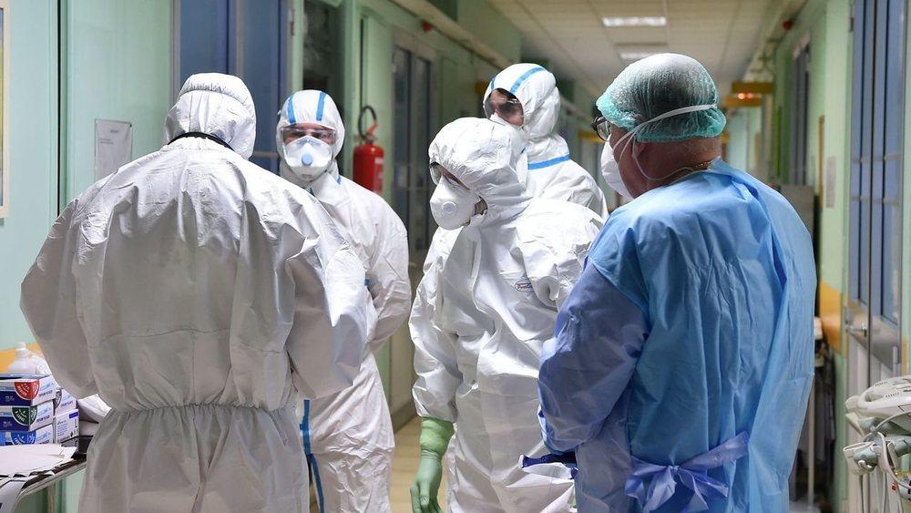 El coronavirus continua cobrándose vidas en Italia