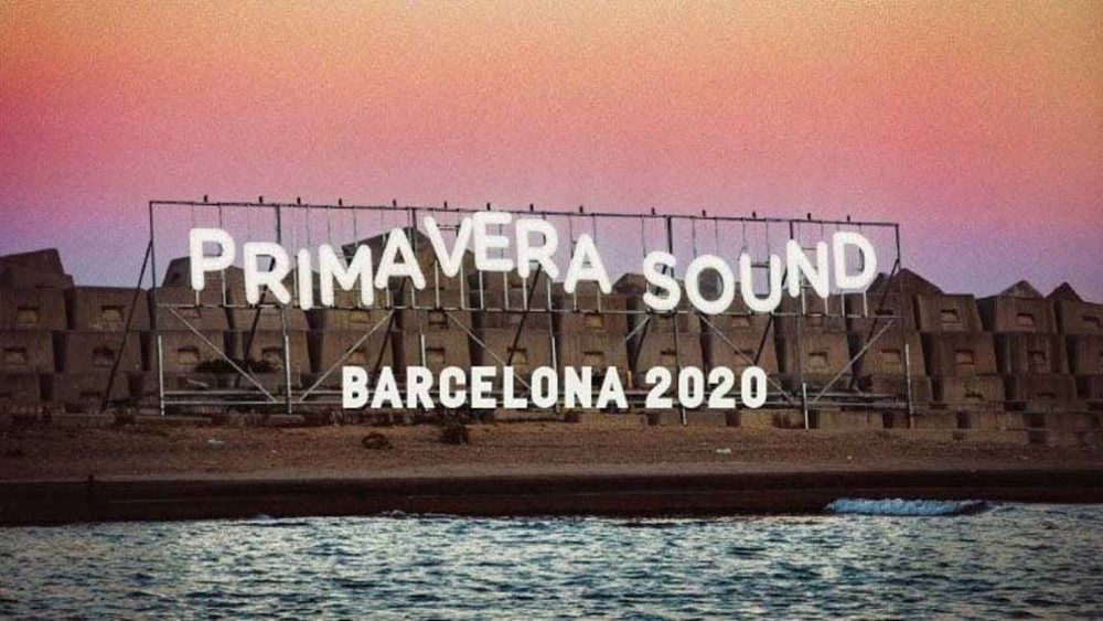 El festival Primavera Sound 2020 finalmente ha sido cancelado