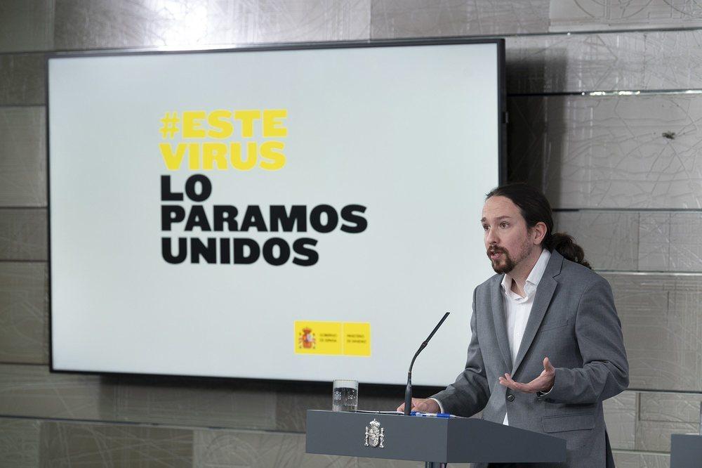 Pablo Iglesias propone un nuevo impuesto para los ricos
