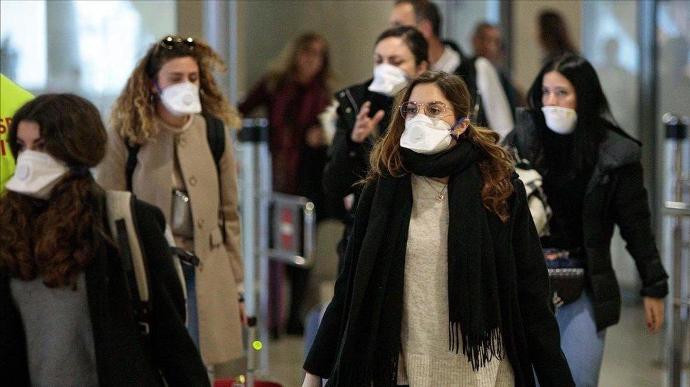 Las personas que lleguen a España procedentes del exterior deberán pasar 14 días en cuarentena