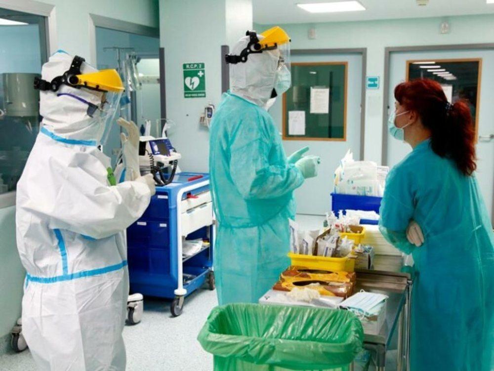 España supera las 27.000 muertes por coronavirus