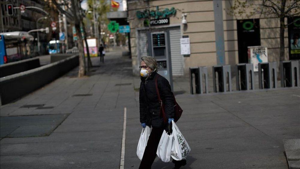 España registra la cifra más baja de muertes desde el inicio de la pandemia