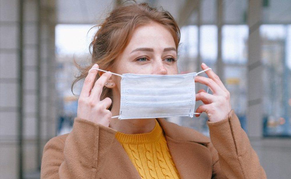 El uso de mascarillas en lugares públicos podría ser obligatorio