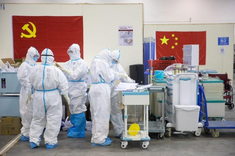 El coronavirus ya circulaba de manera latente en China desde el mes de octubre