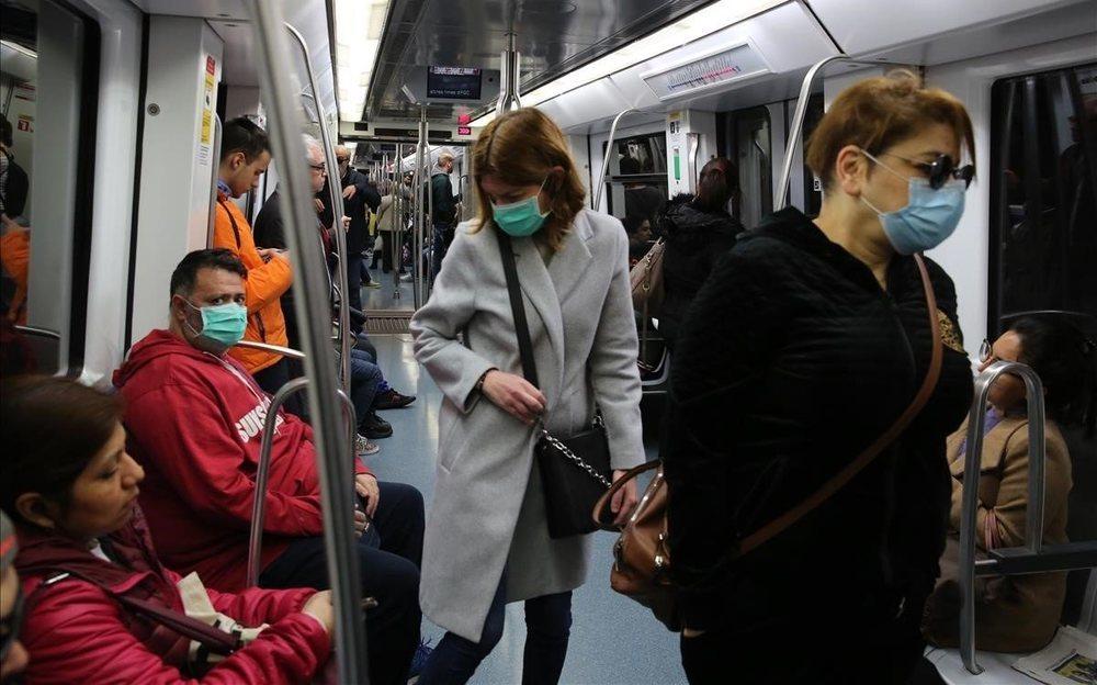 Cataluña está registrando un aumento de contagios superior al de Madrid durante los últimos días