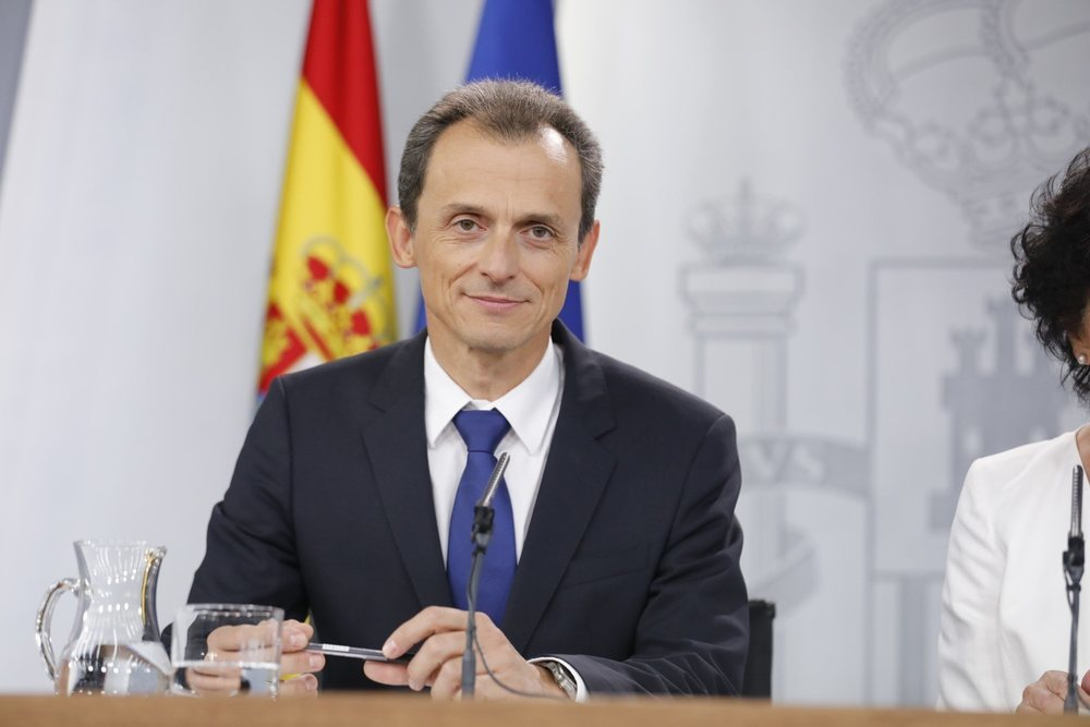 Pedro Duque ha anunciado que la vacuna española contra el coronavirus empezará a experimentarse ne humanos durante el próximo otoño