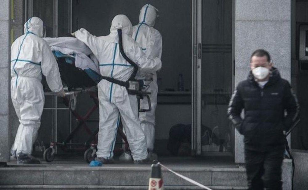 España sigue haciendo frente al coronavirus