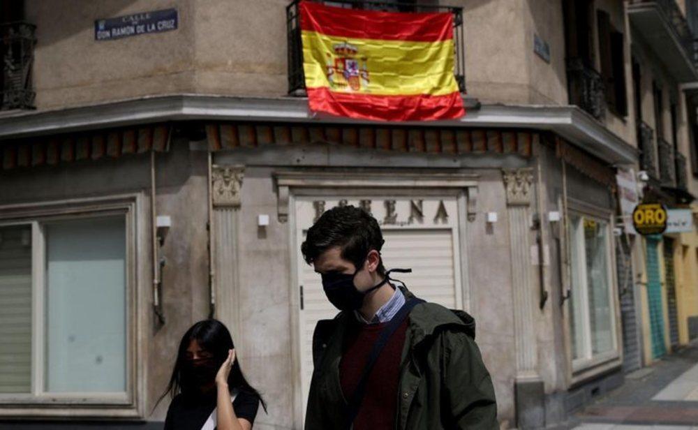 Se han revisado las cifras de contagios y muertes por coronavirus en España y hay ligeros cambios