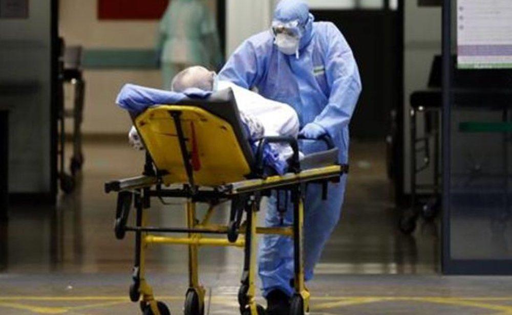 España registra 219 contagios en 24 horas