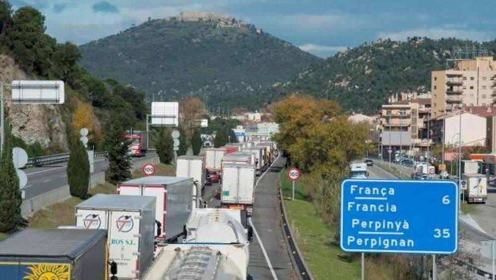 España se prepara para la reapertura de fronteras terrestres