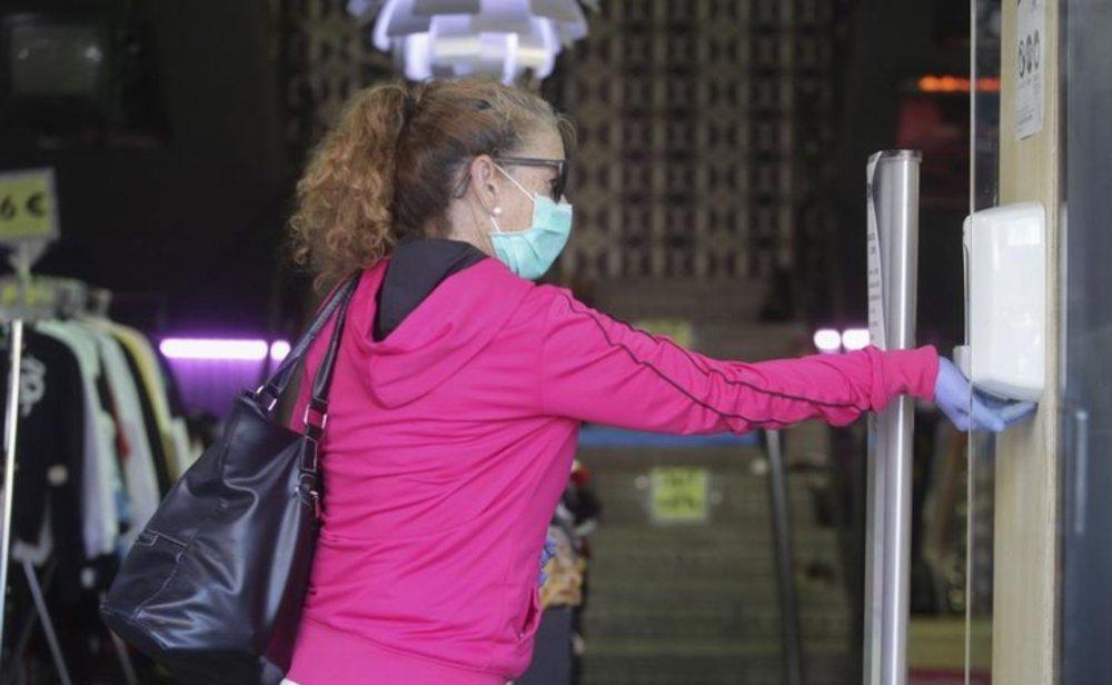 España está en plena desescalada tras el confinamiento por el coronavirus