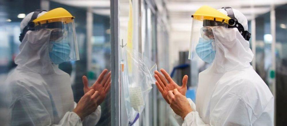 Sanidad ha comunicado un muerto por coronavirus en la última jornada, 72 durante la semana