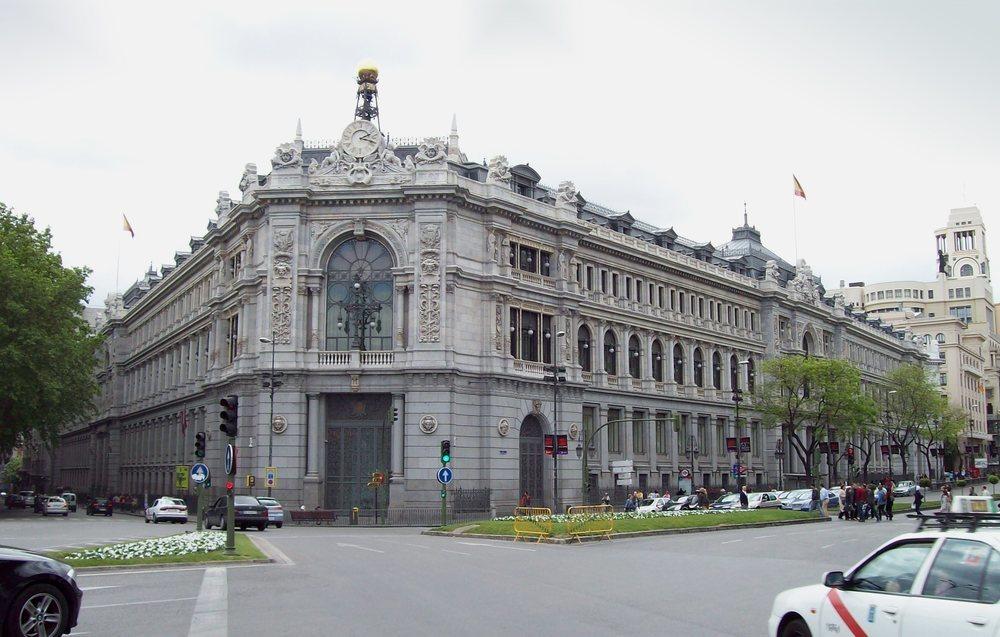 El Banco de España empeora sus previsiones para España