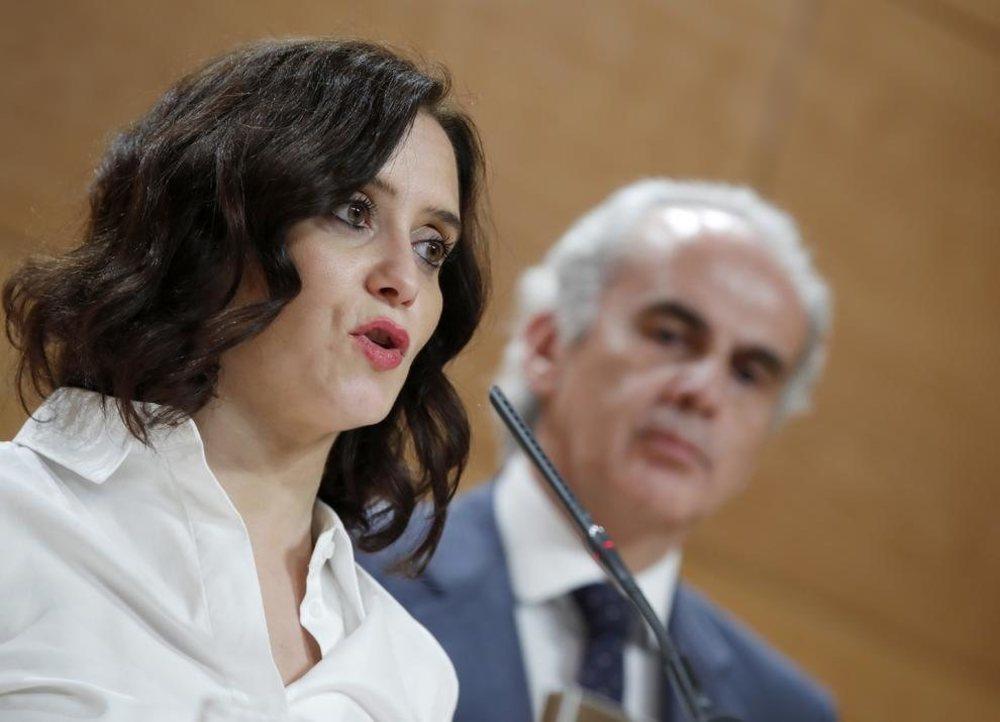 Madrid continuará con la desescalada tras el estado de alarma y entrará en la fase 3 en 22 de junio